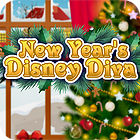 Jocul New Year's Disney Diva