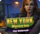 Jocul New York Mysteries: The Outbreak