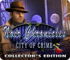 Jocul Noir Chronicles: City of Crime Collector's Edition