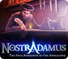 Jocul Nostradamus: The Four Horseman of Apocalypse