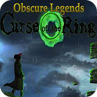Jocul Obscure Legends: Curse of the Ring