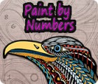 Jocul Paint By Numbers