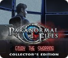 Jocul Paranormal Files: Enjoy the Shopping Collector's Edition