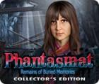 Jocul Phantasmat: Remains of Buried Memories Collector's Edition