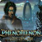 Jocul Phenomenon: City of Cyan