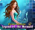Jocul Picross Fairytale: Legend Of The Mermaid