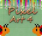 Jocul Pixel Art 4