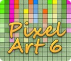 Jocul Pixel Art 6