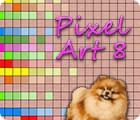 Jocul Pixel Art 8