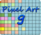 Jocul Pixel Art 9