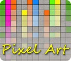 Jocul Pixel Art