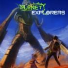 Jocul Planet Explorers