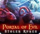 Jocul Portal of Evil: Stolen Runes