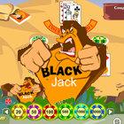 Jocul Prehistoric Blackjack