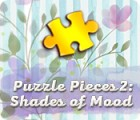 Jocul Puzzle Pieces 2: Shades of Mood