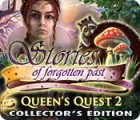 Jocul Queen's Quest 2: Stories of Forgotten Past Collector's Edition