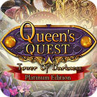 Jocul Queen's Quest: Tower of Darkness. Platinum Edition