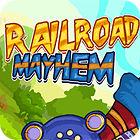 Jocul Railroad Mayhem