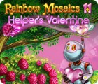 Rainbow Mosaics 11: Helper's Valentine game