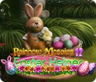 Jocul Rainbow Mosaics 12: Easter Helper