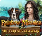 Jocul Rainbow Mosaics: The Forest's Guardian