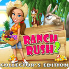 Jocul Ranch Rush 2 Collector's Edition