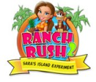 Jocul Ranch Rush 2 - Sara's Island Experiment