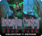 Redemption Cemetery: Dead Park Collector's Edition game