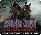 Jocul Redemption Cemetery: One Foot in the Grave Collector's Edition