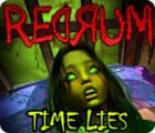 Jocul Redrum: Time Lies