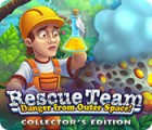 Jocul Rescue Team: Danger from Outer Space! Collector's Edition