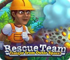 Jocul Rescue Team: Danger from Outer Space!