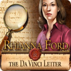 Jocul Rhianna Ford & The Da Vinci Letter