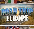 Jocul Road Trip Europe