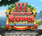 Jocul Roads of Rome: New Generation III Collector's Edition