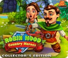 Jocul Robin Hood: Country Heroes Collector's Edition
