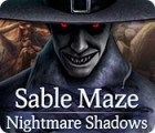 Jocul Sable Maze: Nightmare Shadows
