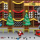 Jocul Santa Caught Christmas