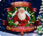 Jocul Santa's Christmas Solitaire 2