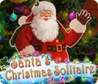Jocul Santa's Christmas Solitaire