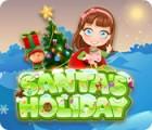 Jocul Santa's Holiday