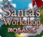 Jocul Santa's Workshop Mosaics
