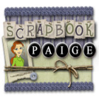 Jocul Scrapbook Paige