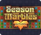 Jocul Season Marbles: Autumn