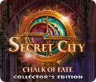 Jocul Secret City: Chalk of Fate Collector's Edition