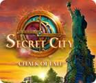 Jocul Secret City: Chalk of Fate