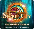 Jocul Secret City: The Human Threat Collector's Edition