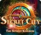 Jocul Secret City: The Sunken Kingdom