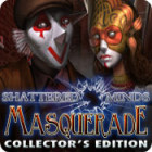 Jocul Shattered Minds: Masquerade Collector's Edition