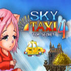 Jocul Sky Taxi 4: Top Secret